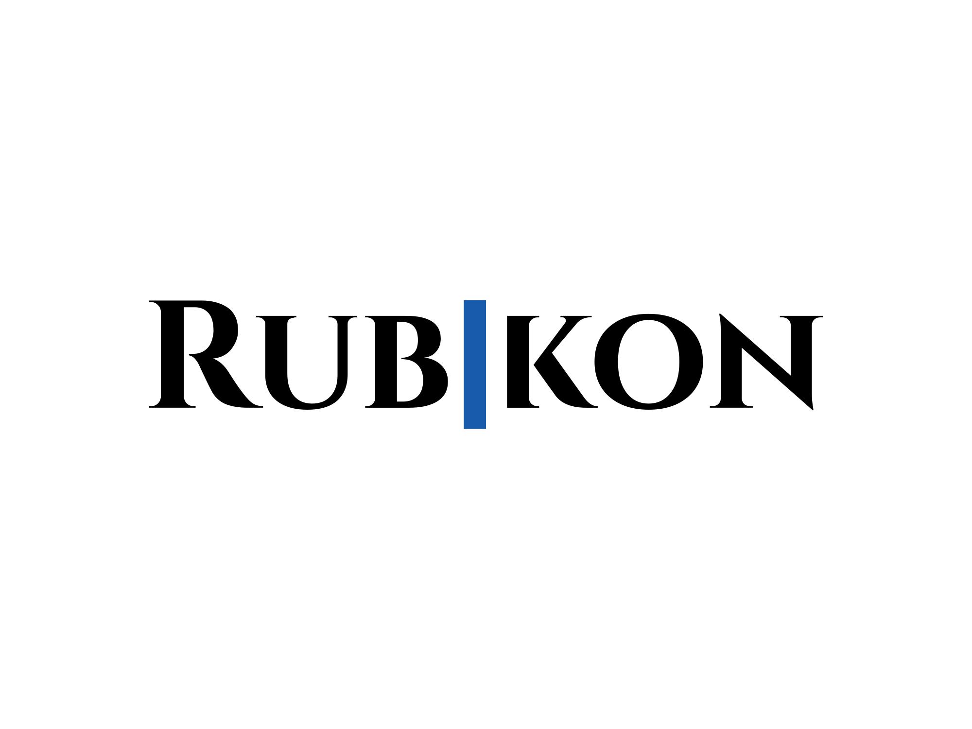 Rubikon-Schrift